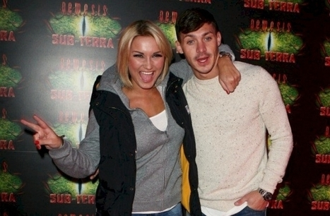 A Scary Night At Alton Towers With Essex Star Sam Faiers - V-Blog (blog) | Alton Towers | Scoop.it