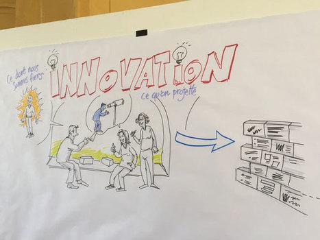 #clunycnfpt2016 !L'innovation au service des territoires (CNFPT) | Quatrième lieu | Scoop.it