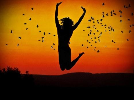 Diez ideas para sentirte más feliz » Escuela en la nube | Recursos ... | AJG_Office365 | Scoop.it