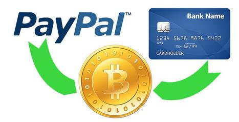 Buy Bitcoins with Paypal or Credit / Debit Card Worldwide - AIOsite | Online Tips & Tutorials | Scoop.it