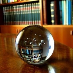 Academic Libraries Look Toward the Future | ALA Annual 2015 | Higher Education and Technology | Scoop.it