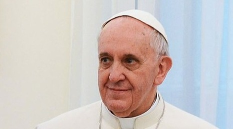 Pope Tells Sicilian Mafia: You Will End Up In Hell‏ | Eurasia Review | Law and Religion | Scoop.it