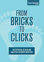 Bricks to Clicks: from recommendation to action | Learning Analytics in Higher Education | Scoop.it