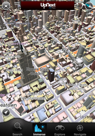 Report: Amazon Acquires 3D Maps Startup UpNext | Geographic Information Technology | Scoop.it