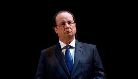 Réforme territoriale: les défauts de la carte des régions de Hollande - L'Express | Reforme territoriale | Scoop.it