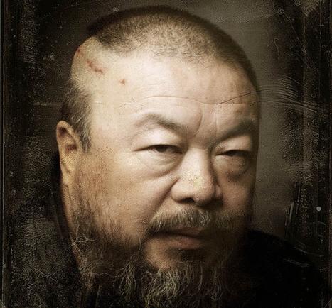 Ai Weiwei - hairdresser, rocker, citizen journalist? | Lebanese Hair Salons | Scoop.it