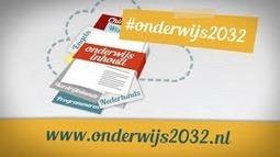 Belang van lezen in 2032 | Stichting Lezen | trends in onderwijs | Scoop.it