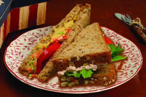 Best Vegetarian Eats in Walt Disney World Theme Parks | disney | Scoop.it