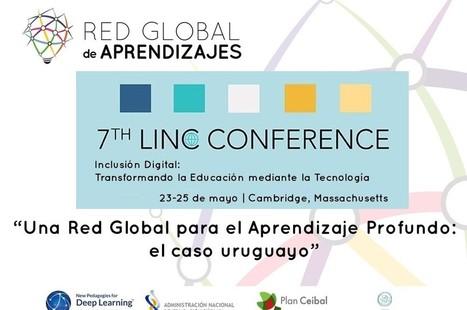 La presentación en el MIT: Redes de aprendizaje en Uruguay | Red Global de Aprendizajes | Re-Ingeniería de Aprendizajes | Scoop.it
