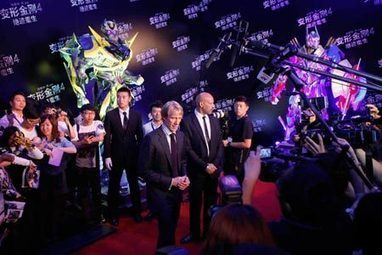 Transformers 4: Unhappy Chinese advertisers sue Markets Business WantChinaTimes.com   Digital music applied to branded experience   Scoop.it