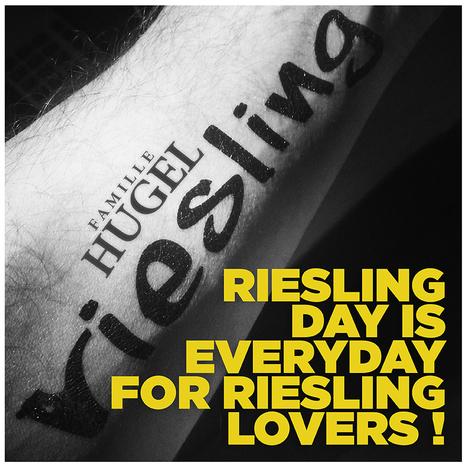 Why #riesling is an amazing #food #wine | Vitabella Wine Daily Gossip | Scoop.it