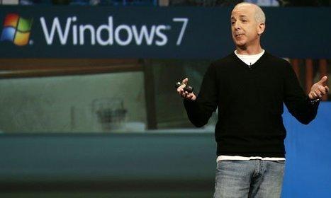 Microsoft a changé le monde dans une plus grande mesure qu'Apple   LdS Innovation   Scoop.it
