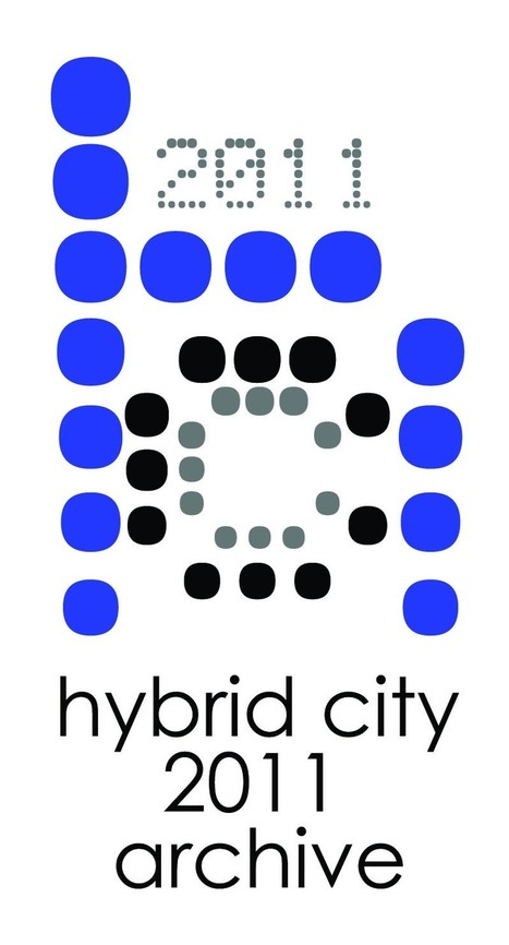 The HYBRID CITY II: Subtle rEvolutions | exploring the emergent character of the city and the potential transformative shift of the urban condition | The Nomad | Scoop.it