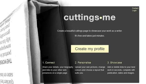 cuttings.me | Top sites for journalists | Scoop.it