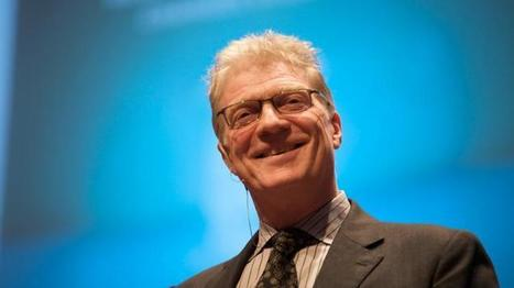 Sir Ken Robinson: 'The education system is a dangerous myth' | tesconnect | Pedalogica: educación y TIC | Scoop.it