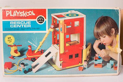 Playskool Rescue Center Toy Play Set | Chummaa...therinjuppome! | Scoop.it