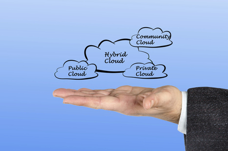 The ironic history of the hybrid cloud - CIO | cloud essentials | Scoop.it