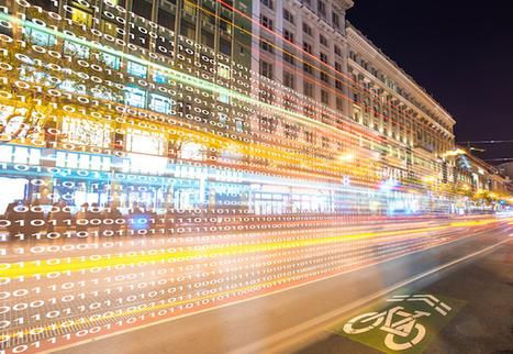 Comment la Smart city va tracer les contours de la chaîne de valeur de l'IoT | La Ville , demain ? | Scoop.it