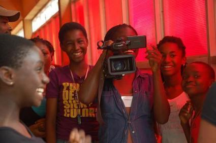 Girls Only Technology Camp in Nigeria - Also Looking for Volunteers | Nigeria Innovation | Scoop.it