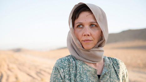"""The empty world of Palestine-set BBC drama """"The Honorable Woman""""   kombizz   Scoop.it"""