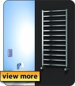 heated towel rails | Electric heating technology | Scoop.it