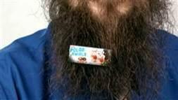 'Beard-vertisment' all the buzz in Kentucky | Strange days indeed... | Scoop.it