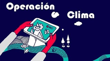 'Operació clima', un documental participatiu contra el canvi climàtic | #CanviClimàtic al dia | Scoop.it