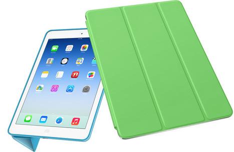 Apple - iPad Air | Vegetarian Zombies | Scoop.it