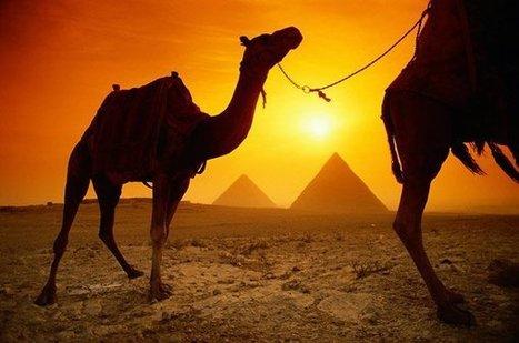 (Cairo & Alexandria stopover) - Powered by em.com.eg | Cairo tour package | Scoop.it