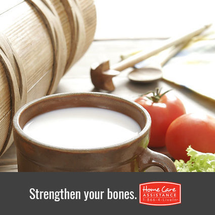 Essential Tips for Maintaining Senior Bone Health | Home Care Assistance Lincoln NE | Scoop.it