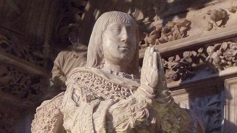 La misteriosa muerte de Alfonso «El Inocente» que llevó a Isabel «La Católica» al trono | La Historia de España | Scoop.it