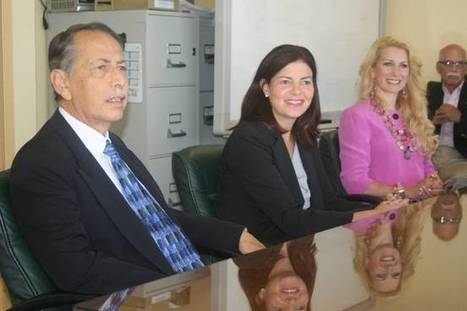 Ayotte tours TRM Microwave, discusses manufacturing legislation | New Hampshire | Manufacturing In the USA Today | Scoop.it