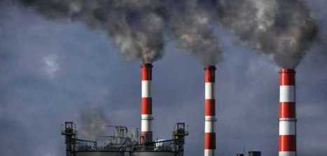 U.S. Can Cut Greenhouse Gas Emissions 80 Percent by 2050, Study Says - CleanTechies | Zero Footprint | Scoop.it