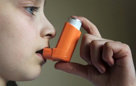 Monday's medical myth: dairy products exacerbate asthma | this curious life | Scoop.it