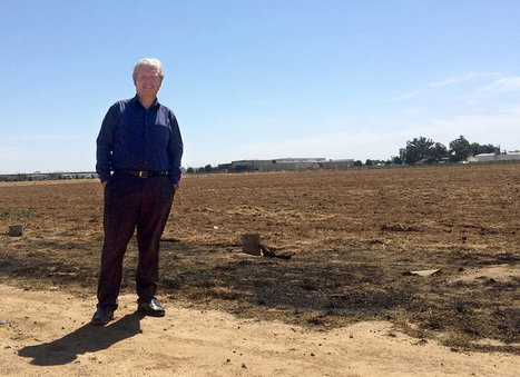 California's Drought Spurs Unexpected Effect: Eco-Friendly Development | Sustainable Futures | Scoop.it