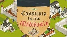 Construis ta cité médiévale | JEUX INFORMATIQUES CDI du COLLEGE MOULIN à VENT | Scoop.it