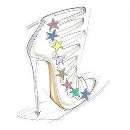 Katy Perry lance sa ligne de chaussures | Les Gentils PariZiens : style & art de vivre | Scoop.it