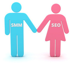 SEO and Social Media - Which is the Best Way of Marketing - Web Design Talks | Search Engine Optimization | Scoop.it