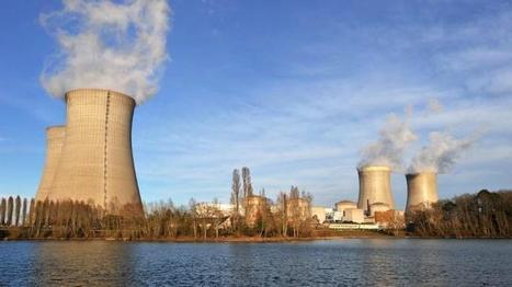 EDF condamné pour le cancer mortel d'un employé d'une centrale nucléaire | HDP environnemental nucléaire | Scoop.it