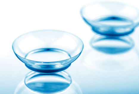 Too dry, or not too dry – that is the question | Corneas & Contacts | Scoop.it