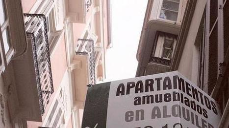 Ninguna de las 120.000 viviendas vacías de la provincia se acoge ... - Sur Digital (Andalucía) | Rehabilitacion viviendas Malaga | Scoop.it