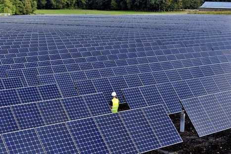 Engie, la transformation ou le déclin | Utilities business & knowledge | Scoop.it