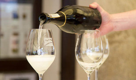 #Prosecco fizzes past #Champagne as the top-choice sparkling #wine for weddings | Vitabella Wine Daily Gossip | Scoop.it