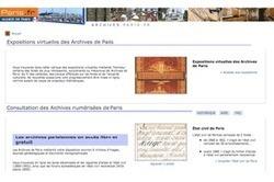 Les tables de l'état civil parisien sont en ligne jusqu'en 1974 | Rhit Genealogie | Scoop.it