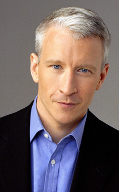 CNN Programs - Anchors/Reporters - Anderson Cooper | Journalism: My FUTURE Profession | Scoop.it