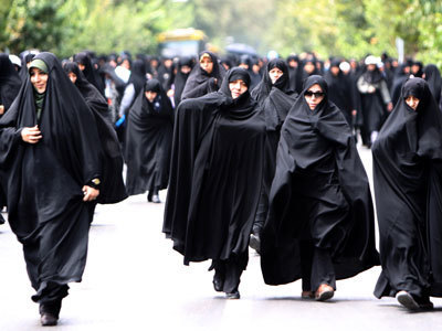 Male-order education: Iran bars women from 77 university courses | The Indigenous Uprising of the British Isles | Scoop.it