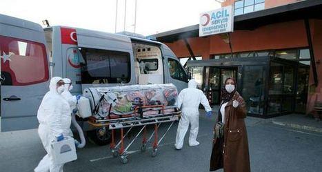 Coronavirus threat emerges in Turkey - Daily Sabah | MERS-CoV | Scoop.it