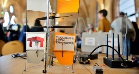 Transfert de technologies : les SATT trouvent leur place | Enseignement Supérieur et Recherche en France | Scoop.it