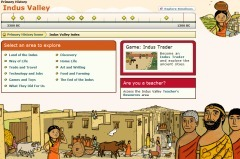 BBC - Primary History - Indus Valley | Ancient History | Scoop.it