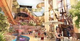[Liseberg] Un parc aquatique et un hôtel pour 2021   Actualités parcs de loisirs   Scoop.it